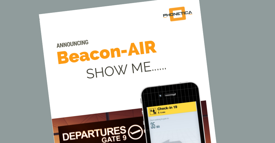 Beacon-Air Brochure
